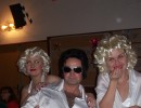 2012- Ze Lhotky do Hollywoodu-ples - Elvis a Marylin